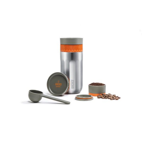 Pipamoka Portable coffee maker