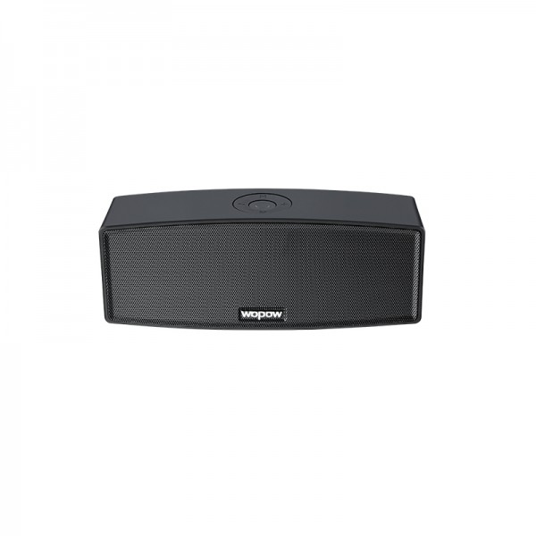 AP04- black  bluetooth speaker