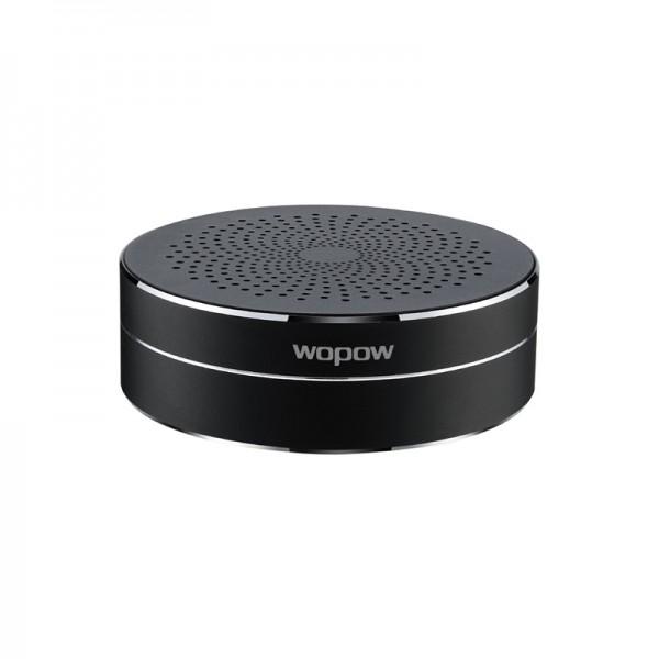 AP02-Black bluetooth speaker