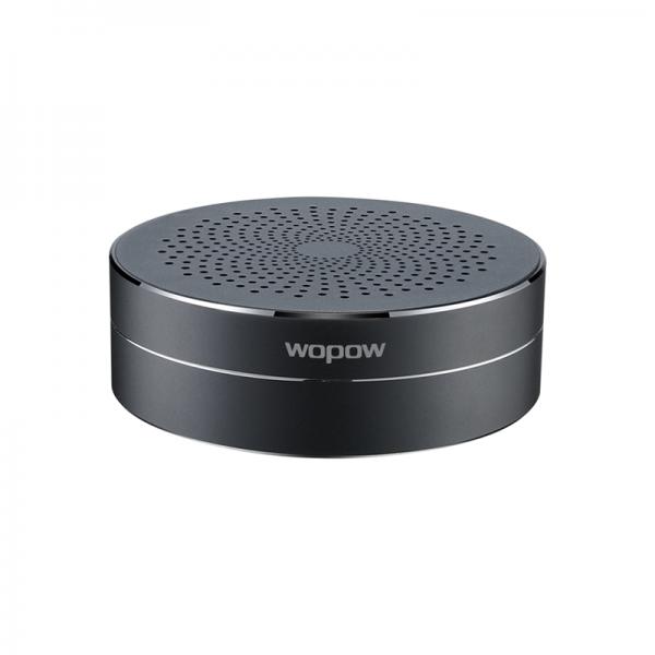 AP02- gray  bluetooth speaker