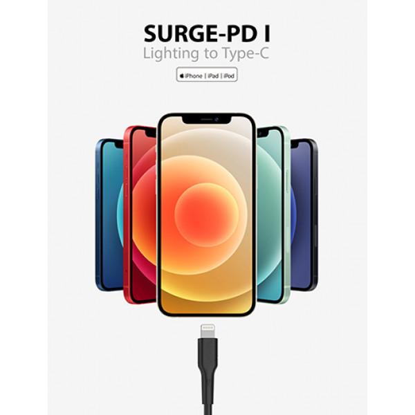 PD Surge I