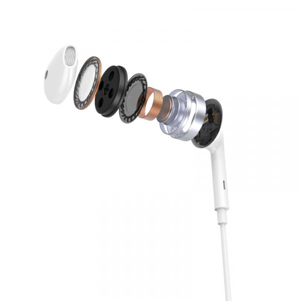Earphone Charm Air - White