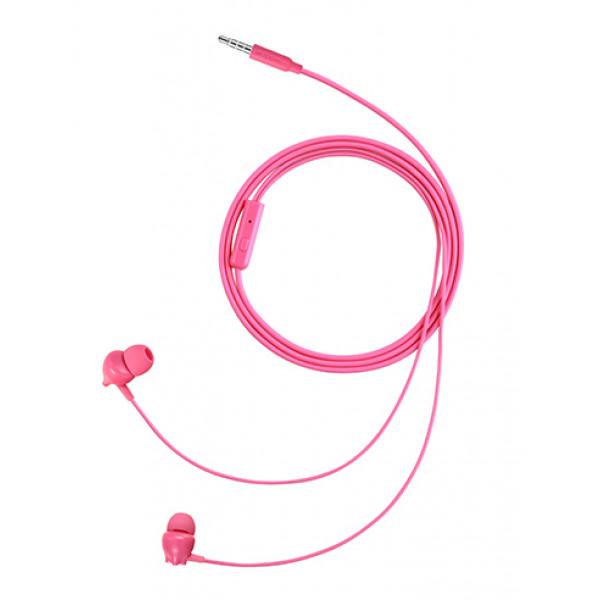 Earphone - AU-03 - pink