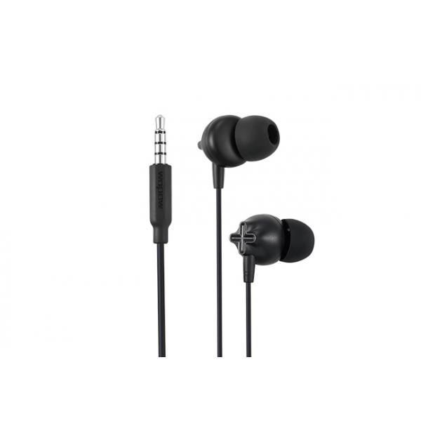 Earphone - AU-03 - black