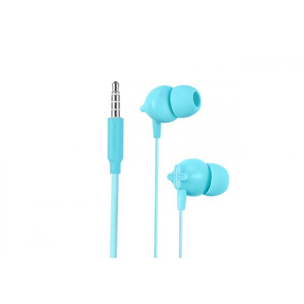 Earphone - AU-03 - blue