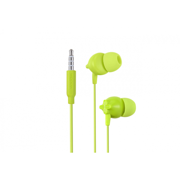 Earphone - AU-03 - Green