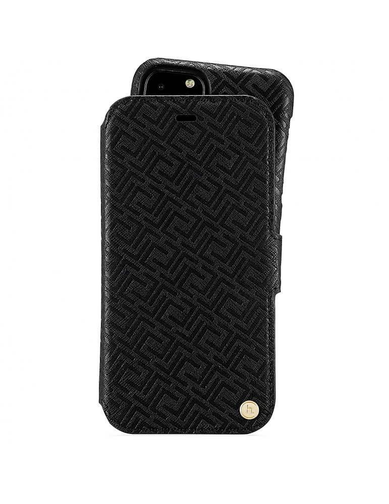 Wallet Case Magnet iPhone 11 Pro Stockholm Celia