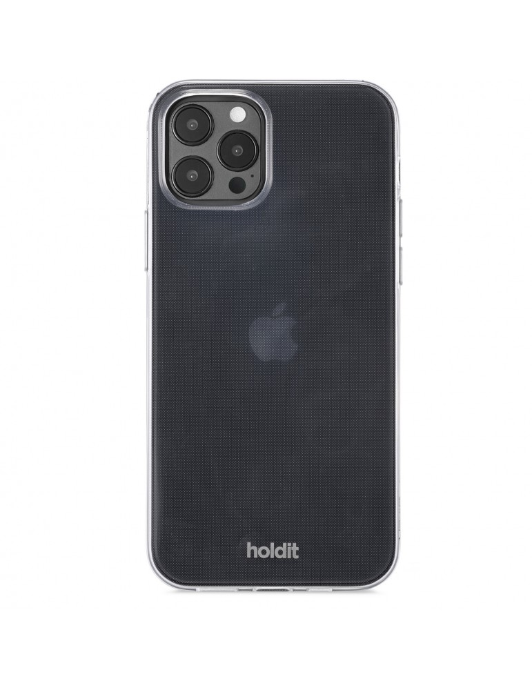 Phone Case iPhone 12/12 Pro Transparent TPU