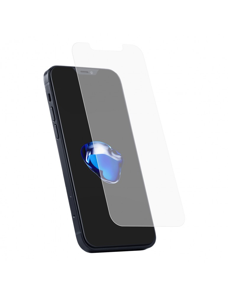 "Tempered Glass iPhone 12 Mini (5.4"") 2.5D Transparent"