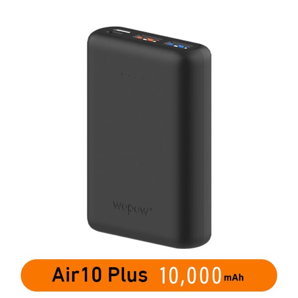Air10 Plus 10,000 mAh 20W