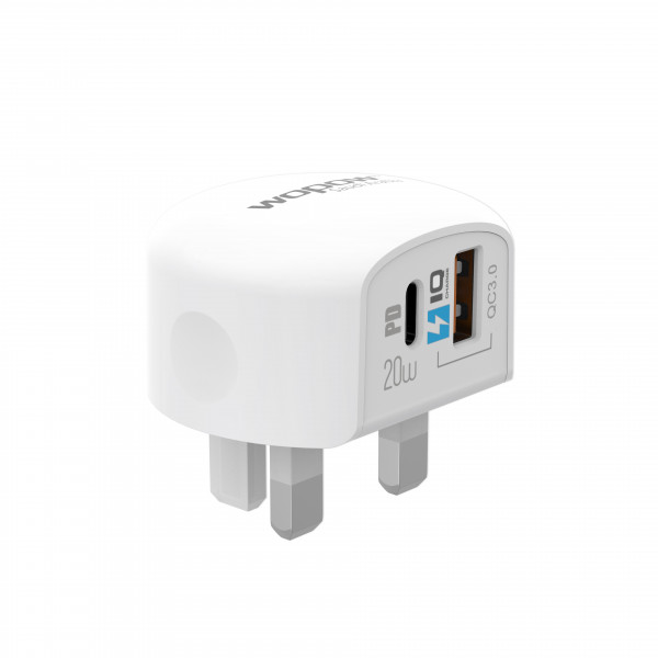 WOPOW A20 - Wall Charger