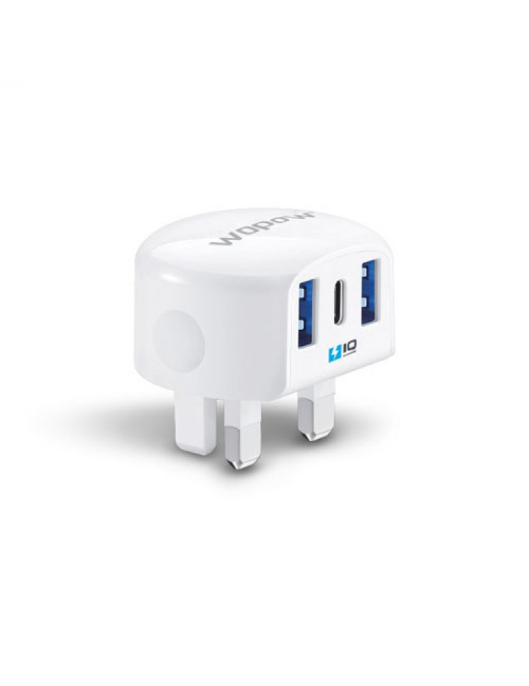 WOPOW A15 - Wall Charger